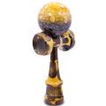 новый дизайн kendama деревянные игрушки kendamas для 5 отверстия