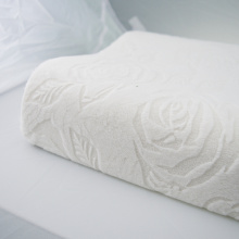 Latex Natural Pillow Deluxe Cooling Gel