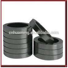 special shaped Graphite Parts for mechanical and chemical industry