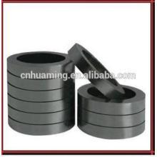 специальные фасонные части графита для машиностроения и химической промышленности
