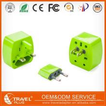 Multi Use 10a 250v Japan Elektrische Outdoor Generator Reise Stecker Adapter