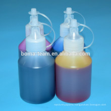 Dye ink for epson l110 inkjet printer bulk ink refill kits for epson L100 L110 L120 L132 L210 L222 L300