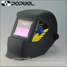 Auto Darkening Painting Welding Helmet WH4001 Welding Tips and Tricks