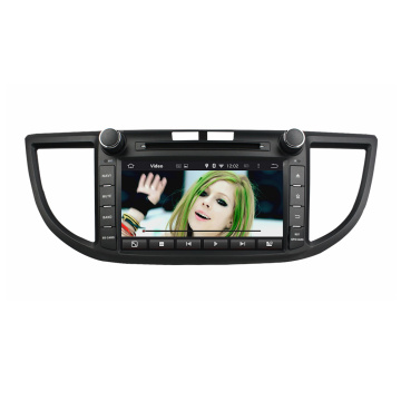 CRV 2012 car dvd player for Honda