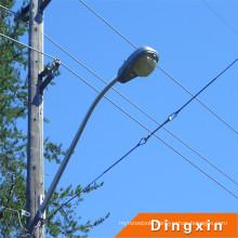 Street Lighting Factory Manufacturer Every Types Steel Lamp Bracket