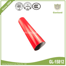 Cover Truk Waterproof PVC Tarpaulin Roll Red 900gsm