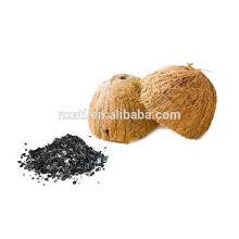 скорлупы кокосового ореха активированного угля для агента формальдегида очистки