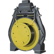 Máquina sin engranajes síncrono de imán permanente (GETM5.5A)