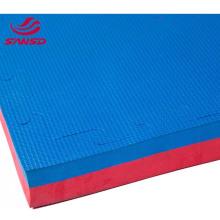Floor Exercise GYM Mat Tatami Karate Puzzle ECO friendly Martial Arts Mats 4 cm thickness eva foam mat
