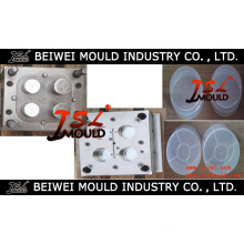 Plastic Injection PP Cap Mould