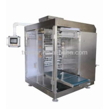 DXDK 1080 granule multi-lane sachet embalagem máquina