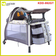 New design australia standard swinging baby crib