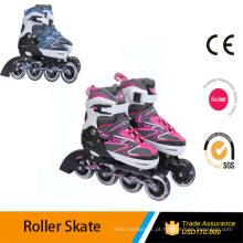Patinação direta de esportes / skate profissional