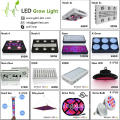 Panneau blanc 900w LED Grow Lights