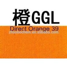 Direct orange 39 direct orange GGL