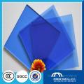 10 mm 12 mm 15 mm de espesor de demanda personalizada de vidrio de seguridad templado