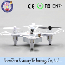 Hot sale Nano Mini 2.4G 4CH 6-Axis RC Quadcopter Drone RTF