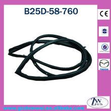 Bandes de joint en caoutchouc pour pare-brise Mazda FML Car B25D-58-760