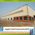 Hohe Qualität und professionelle Fertigstahlstruktur Lager Jdcc1043