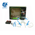 2.4GHz X5 RC Drone with Altitude Hold Function and Camera Optional