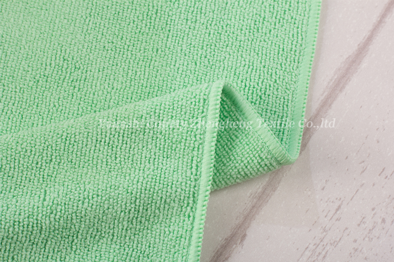 100% Polyester Microfiber Towel-008