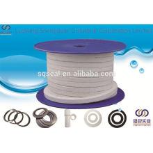 Corda trançada da embalagem do fio plástico do ANIMAL DE ESTIMAÇÃO que faz a máquina