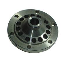 Bride de connexion de moulage mécanique sous pression en alliage de zinc