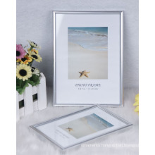 Plastic Photo Frame (S-BD)