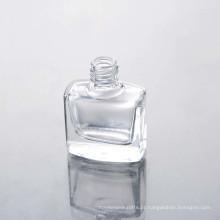 Mini frasco do difusor de vidro de 10ml