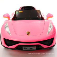 Porsche Kids Children Electric Car Toy Fashion Christmas Gift