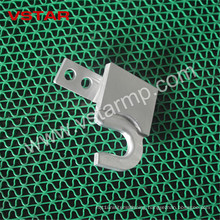 High Quality Aluminum CNC Machining Parts for Motor Spare Parts