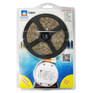 Striscia a led dimmerabile da 15W SMD2835