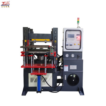 Multi-functional sports straps silicone making machine