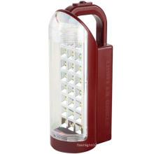 Linterna que acampa de la emergencia del Portable LED del poder más elevado