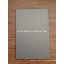 Hohe Steifigkeit Titanium Composite Panelb / Board