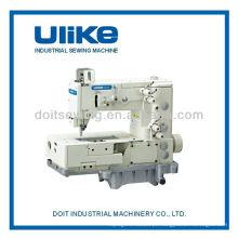 Multi máquina de costura UL1302-4W da cama do cilindro de Needle
