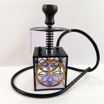 Delicate high-end cigarette kettle