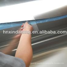 mirror finish aluminum coil