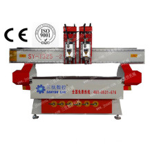Duel Head Heavy Duty Woodworking Machine (SY-1325)