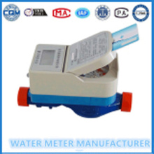 Water Meter IC / RF Smart Prepaid Meter air