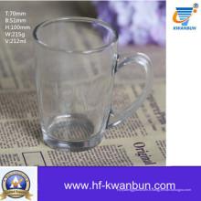Tasse en verre pour bière ou verre à boire Copier Kb-Jh6023
