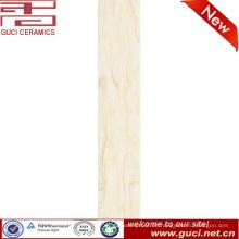 150x800 neue keramische Boden- und Wandfliesen aus glasiertem Holz
