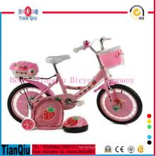 Schönes Design Kinder City Bike Fashion Kinder Fahrrad Kinderfahrräder