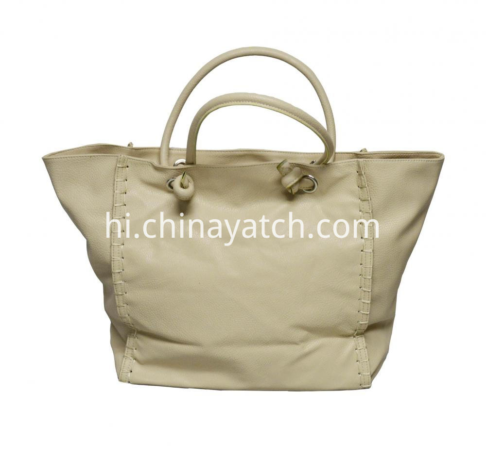 Large Capacity Handle Bag