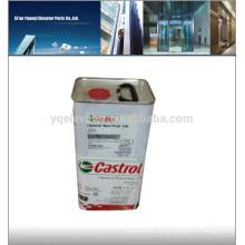Thyssen Aufzug Rolltreppe Schritt Kettenschmierstoff