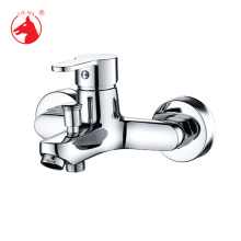 High quality brass bathtub and shower faucet