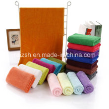 Microfiber Towel 400 GSM Sterile Towels Barber Shop Beauty Shop
