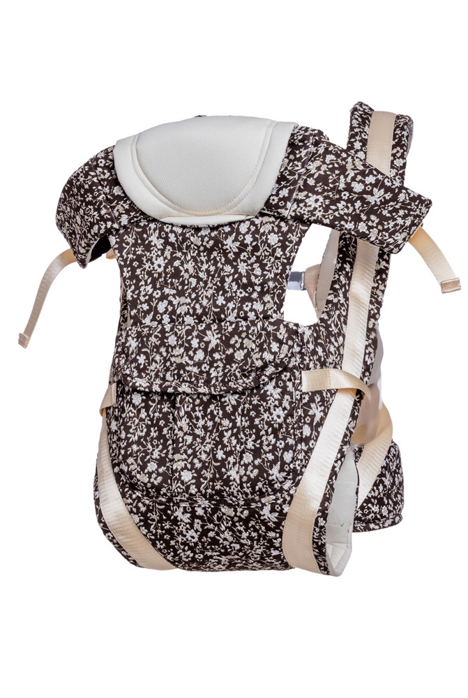 Carrying All Positions Ergonomic Baby Carrier