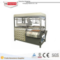 Plastic egg tray forming machine with Factory price top quality