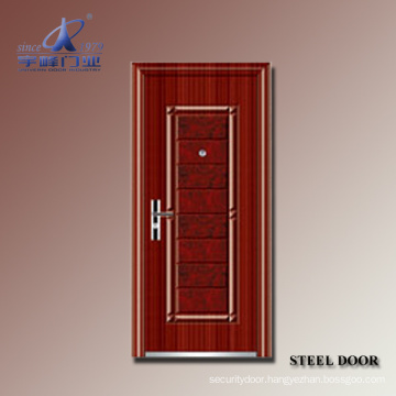 Steel Commercial Entry Door
